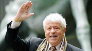 Lutto nel mondo dello spettacolo: scomparso Lino Toffolo, artista di varietà e cinema