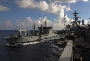 Tensioni India-Italia, si parla di nuovo scandalo sulle navi da guerra commissionate