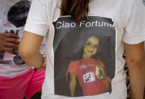 Omicidio Fortuna Loffredo: tentativo di linciaggio a Caputo, trasferito in isolamento