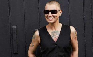 Usa, paura per Sinead O'Connor: la cantante risulta scomparsa da domenica
