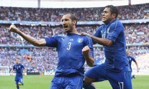 Euro 2016: Italia ai quarti, adesso la Germania fa meno paura