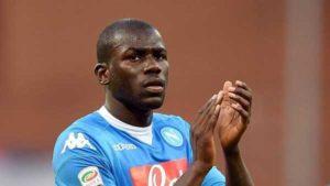 """Napoli, Koulibaly: """"Il Club partenopeo non mi contatta, penso di andar via"""""""