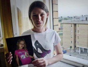 Napoli, caso Fortuna Loffredo: madre di Antonio Giglio indagata per omicidio volontario