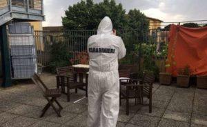 Firenze, omicidio-suicidio: spara alla madre in un centro anziani, poi si suicida