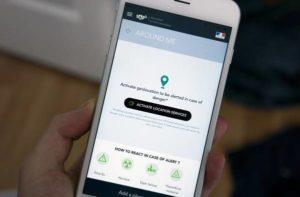 SAIP, l'applicazione per smartphone che avvertirà gli utenti in caso di allerta terrorismo