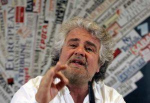 """Amministrative, Grillo: """"Non molliamo, siamo pronti a governare. Cambiamo Tutto"""""""