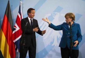 Brexit, ora si teme l'effetto domino: presto referendum anche in Francia e Olanda