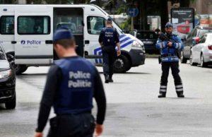 Bruxelles, blitz anti-terrorismo: 12 arresti. Preparavano attacco per Belgio-Irlanda