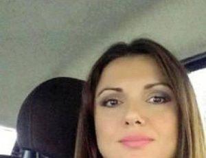 """Carla Caiazzo, bruciata incinta dall'ex: """"Dirò a mia figlia che è stato suo papà"""""""