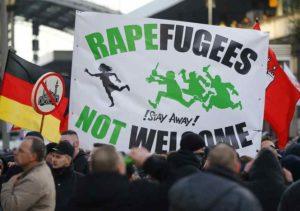 Germania, Darmstadt come Colonia: oltre 20 donne violentate dopo festival rock