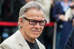 "Taormina Film Fest, l'attore Harvey Keitel si racconta: ""Da Scorsese a Tarantino"""