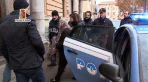 Palermo, donna libica arrestata per terrorismo Isis: rilasciata torna in carcere