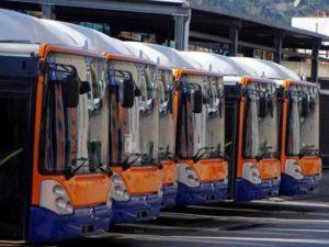 Palermo: autisti assenti durante la partita, autobus fermi anche per caldo record