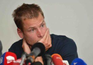 """Alex Schwazer: """"Non voglio perdere le Olimpiadi di Rio, sia fatta giustizia"""""""