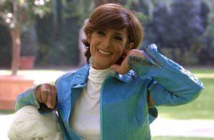 Morta Anna Marchesini: addio alla mitica attrice del Trio e del teatro