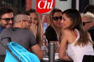"""Belen Rodriguez e Andrea Iannone, """"Notte da leoni"""" a Ibiza: video su Instagram"""