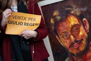 """Omicidio Regeni, Amnesty: """"Mantenere ottime relazioni con l'Egitto non porterà alla verità"""""""