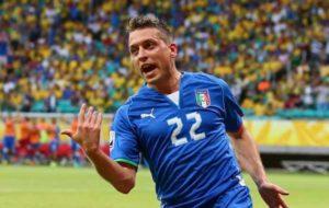 Calciomercato Napoli, ufficiale l'acquisto dell'azzurro Emanuele Giaccherini