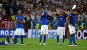 Euro 2016, Germania-Italia 7-6: rigori fatali per gli azzurri, tedeschi in semifinale