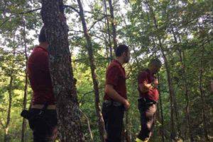 Piacenza, Fabrizio Alba ritrovato senza vita in un bosco: era scomparso da casa martedì
