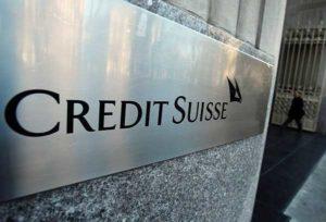 """Svizzera, Credit Suisse: """"Vietato lavorare in ufficio durante i fine settimana"""""""