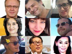Strage di Dacca, i nomi degli italiani rimasti uccisi nell'attentato: Simona Monti era incinta