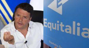 """Equitalia, Renzi: """"Entro l'anno un decreto per sopprimerla"""". Dipendenti preoccupati"""