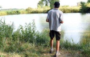 Ferrara, avvistato alligatore di circa un metro: zona messa off limits dal sindaco