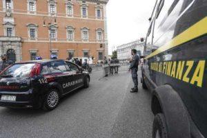 Corruzione e riciclaggio, arrestate 24 persone in Italia: indagato anche il deputato Marotta