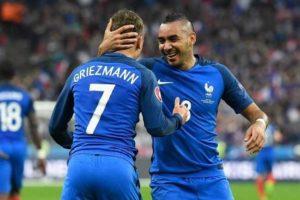 Euro 2016, Germania-Francia 0-2: doppio Griezmann, francesi in finale con il Portogallo