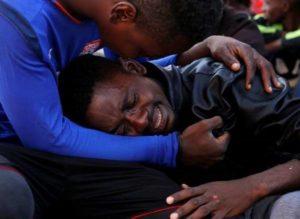 Traffico di migranti, 38 arresti in tutta Italia: espianto organi a chi non pagava