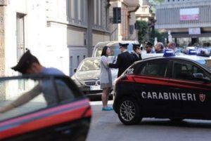 Firenze, catturato nel Senese il ricercato per il duplice omicidio in centro