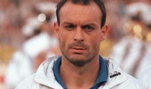 Totò Schillaci nei guai: la sua ex Simona Mattioli gli fa causa per 10 milioni di euro