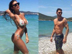 Stefano De Martino beccato ad Ibiza con Cristina Buccino, flirt tra i due?
