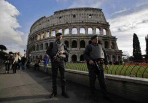 Isis, nuove minacce contro l'Italia e Roma: nel mirino Colosseo e Circo Massimo
