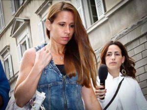 """Condanna Massimo Bossetti, la moglie Marita: """"Ho fiducia in lui, gli credo più di prima"""""""