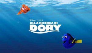 """Alla ricerca di Dory: il sequel di """"Alla ricerca di Nemo"""" sbarca al cinema"""