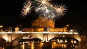 Capodanno a Roma, una tradizione che dura da più di duemila anni