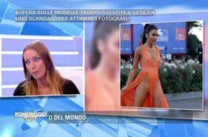 """Karina Cascella spara a zero su Giulia Salemi: """"Ha il cervello bucato"""""""