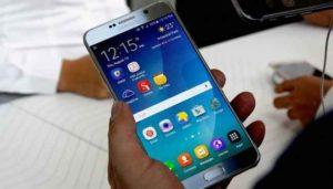 Galaxy Note 7, le esplosioni continuano: la Samsung perde miliardi in azioni