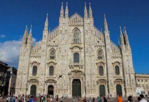 Milano, non si ferma il turismo: salgono i numeri anche d'estate