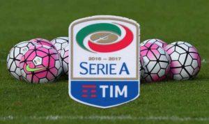Serie A 2016-17, dopo la pausa Nazionali torna il campionato di calcio con l'8a giornata