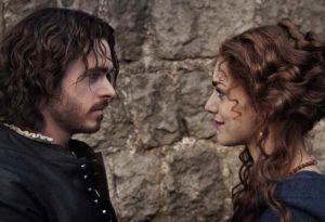 I Medici, la nuova serie tv Rai di successo divisa da pareri discordanti