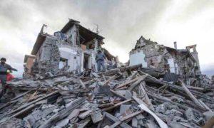 Terremoto Centro Italia e il caso delle immagini Sky finite sulla Rai