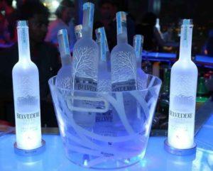 Belvedere Vodka su Tannico.it, un regalo azzeccato e di stile per gli appassionati
