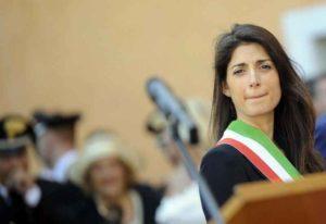 """Roma va avanti con Virginia Raggi sindaco del M5S """"ma bisogna riparare agli errori"""""""