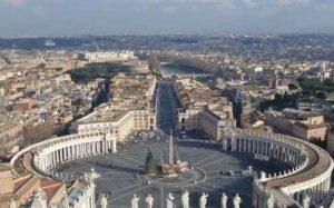 Svolta storica, il Vaticano apre un sito web sugli abusi sessuali