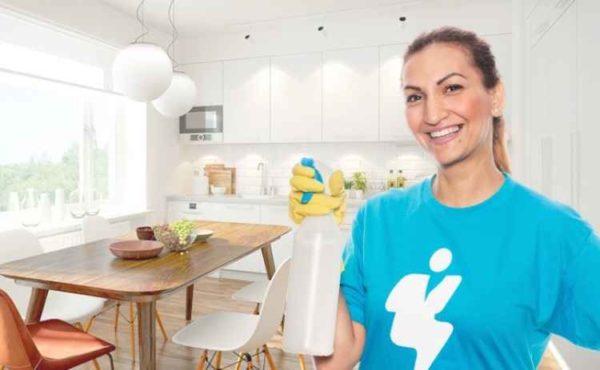 Con la piattaforma Yougenio un passo avanti per le tue pulizie