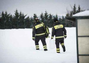 """Saporito (Usb vigili del fuoco): """"Ai dirigenti cifre impressionanti, ai vigili operativi una miseria"""""""