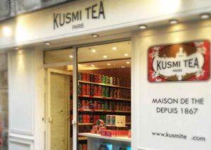 Pesticidi nella camomilla: Kusmi Tea ritira tutti i lotti dal mercato europeo